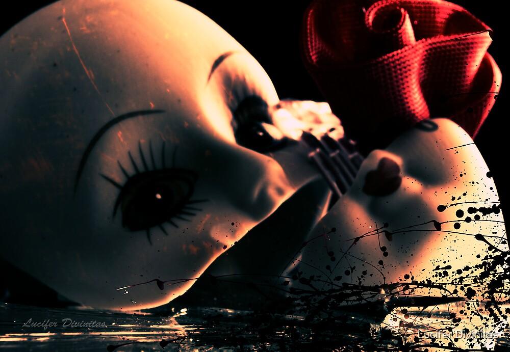 Lost Innocence by Lucifer Divinitas