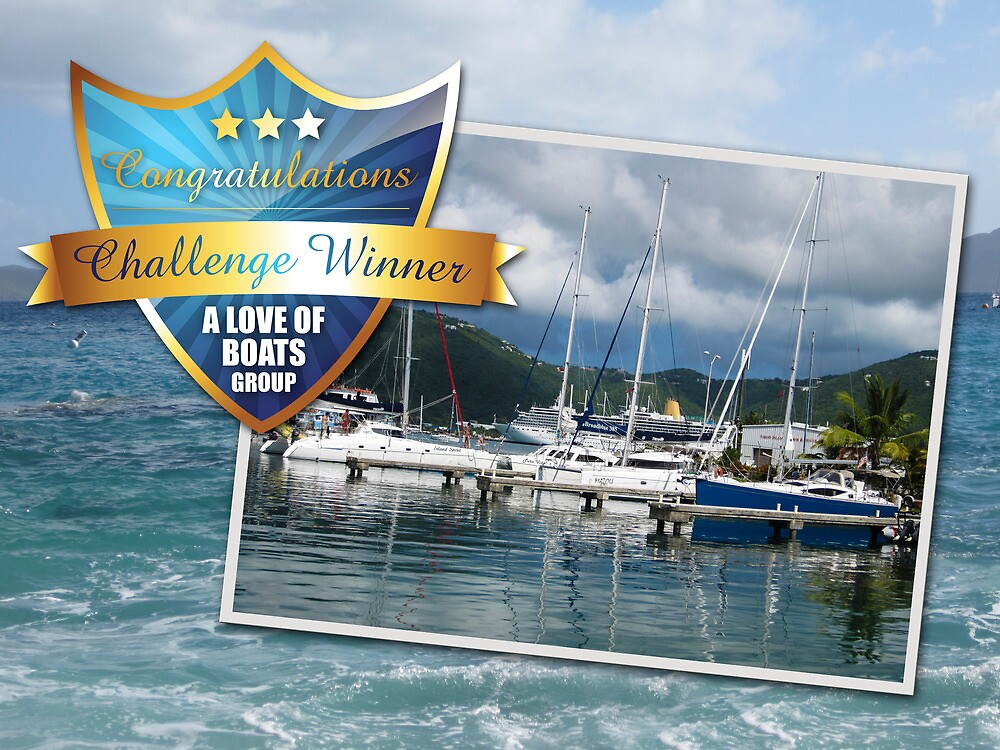 Challenge Winner by Deanna Heitschmidt
