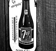 Vintage 7up by AndreCosto