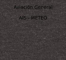 General Aviation Unisex T-Shirt