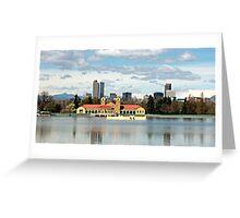 Denver Greeting Card