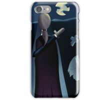 Vampire Hunter iPhone Case/Skin