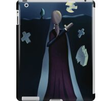 Vampire Hunter iPad Case/Skin