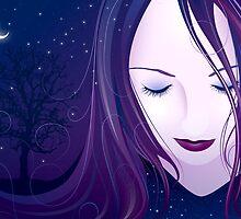 Nocturn by Sandra Höfer