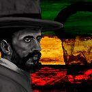 Ras Tafari A.K.A Haile Selassie l by Ray Jackson