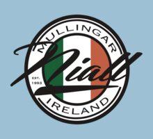 Niall Horan Baseball Logo Kids Clothes