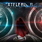 Axtelera-Ray - The shield of Aradan and Zordan by AxteleraRay