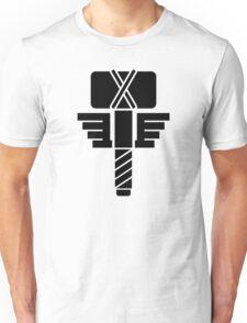 Thor Hammer Unisex T-Shirt