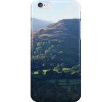 Patterdale, Cumbria, UK iPhone Case/Skin