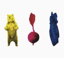 Bears, Beets, Battlestar Galactica (the office)  by katscarlett