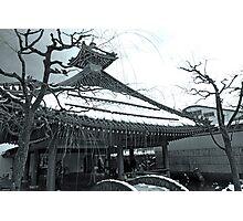 onsen Photographic Print