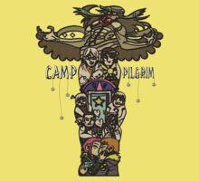 Camp Pilgrim by tonksiford