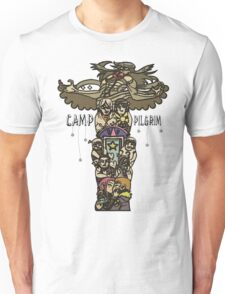 Camp Pilgrim Unisex T-Shirt