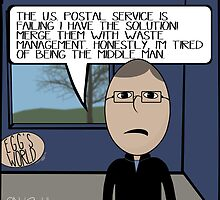 How to Fix the Postal System by nealcampbell