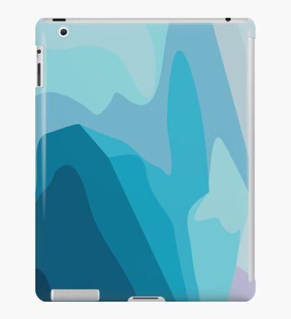 Ice 1 iPad Case/Skin