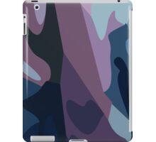 Ice 3 iPad Case/Skin