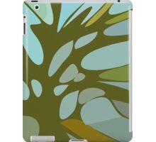 Leafs 1 iPad Case/Skin