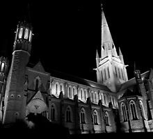 Cathedral by GandK