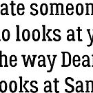 Date Someone Who - Dean & Sam by HarmonyByDesign