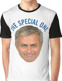 MOURINHO :: THE SPECIAL ONE Graphic T-Shirt