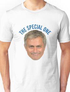 MOURINHO :: THE SPECIAL ONE Unisex T-Shirt