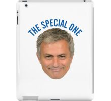 MOURINHO :: THE SPECIAL ONE iPad Case/Skin