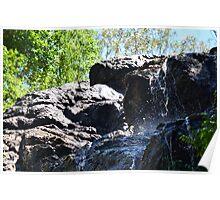 Kondalilla Falls Poster