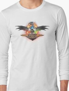ark survival evolved  Long Sleeve T-Shirt