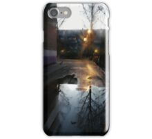 just round the bend iPhone Case/Skin