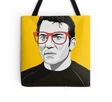 Star Trek James T. Kirk (William Shatner) Pop Art  illustration Tote Bag