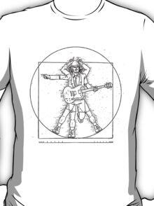 ac-dc leonard  T-Shirt