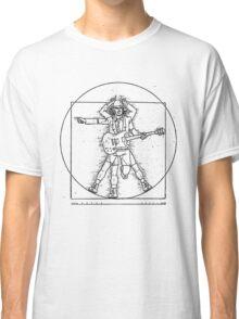 ac-dc leonard  Classic T-Shirt