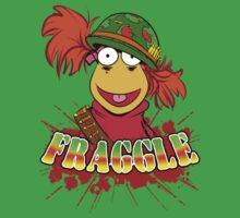 FRAGgle by Zillford