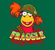 FRAGgle Unisex T-Shirt