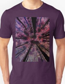 Trees Up T-Shirt