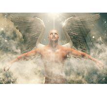 Ascension - Redux Photographic Print