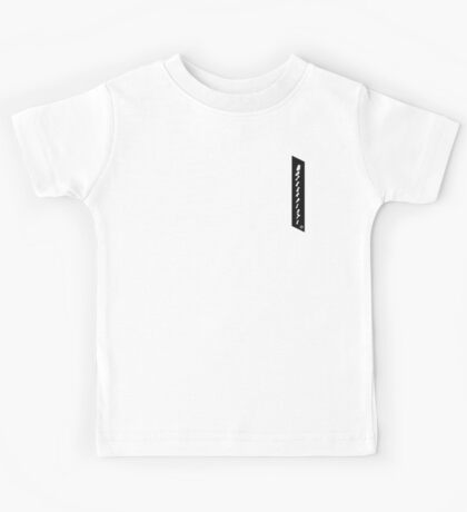 Boilerplate Kids Tee