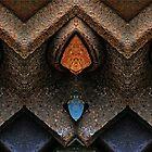 Strata Bract by Yampimon