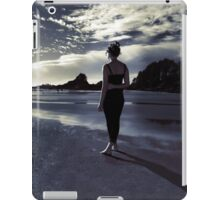 Searching for Meaning iPad Case/Skin