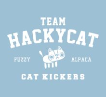 Team Hackycat by hackycat