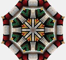Zulu Beadwork by Yampimon