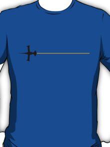 Swordfish 2 T-Shirt