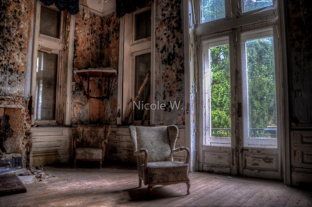 The best spot by Nicole W.