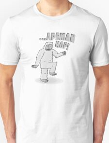 Apeman Hop T-Shirt