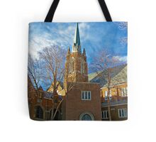 First Lutheran Church Tote Bag