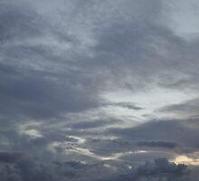 Nigh Sky 4  by Robbie Patterson