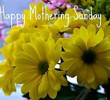 Happy Mothering Sunday by lynn carter