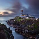 Fanad Twilighthouse by Michael Breitung