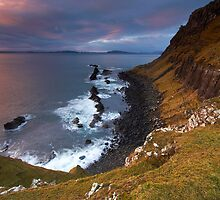 The Edge of Skye by Jeanie