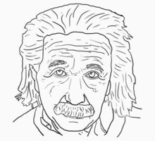 Einstein by Koolkati3